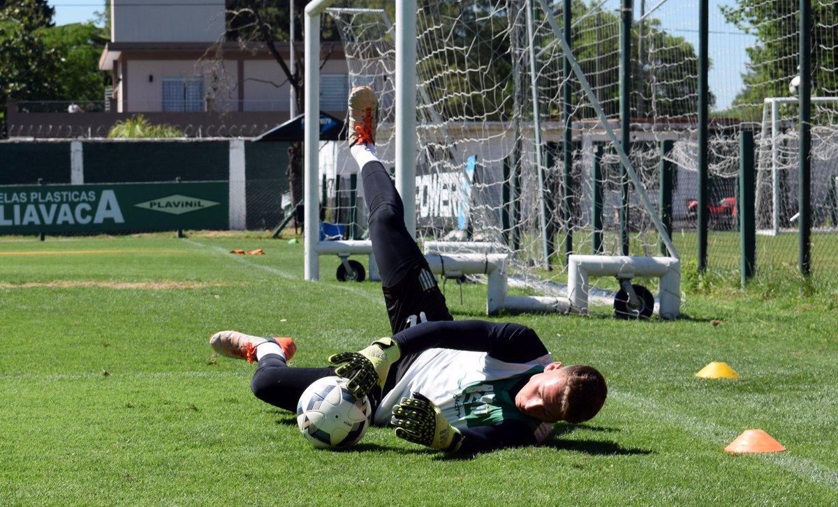 Entrenamiento de Arqueros en el Fútbol Infanto-Juvenil