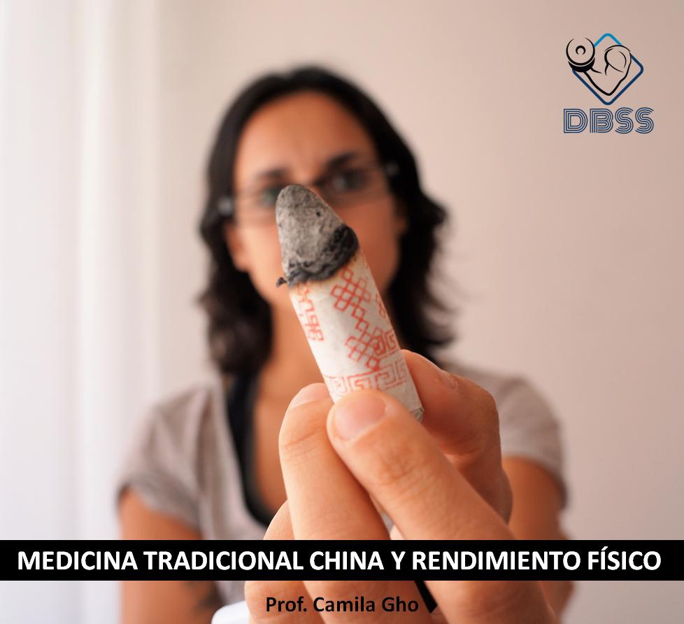 Medicina Tradicional China y Rendimiento Físico