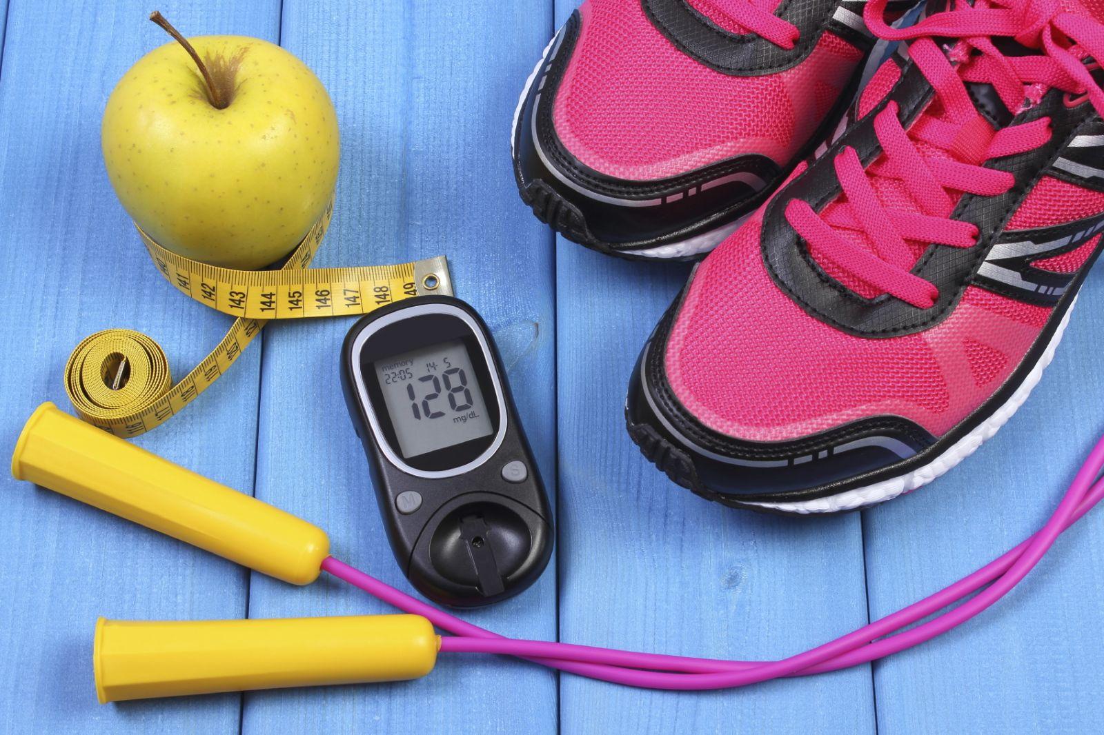 La diabetes en la salud muscular y el músculo en la salud metabólica