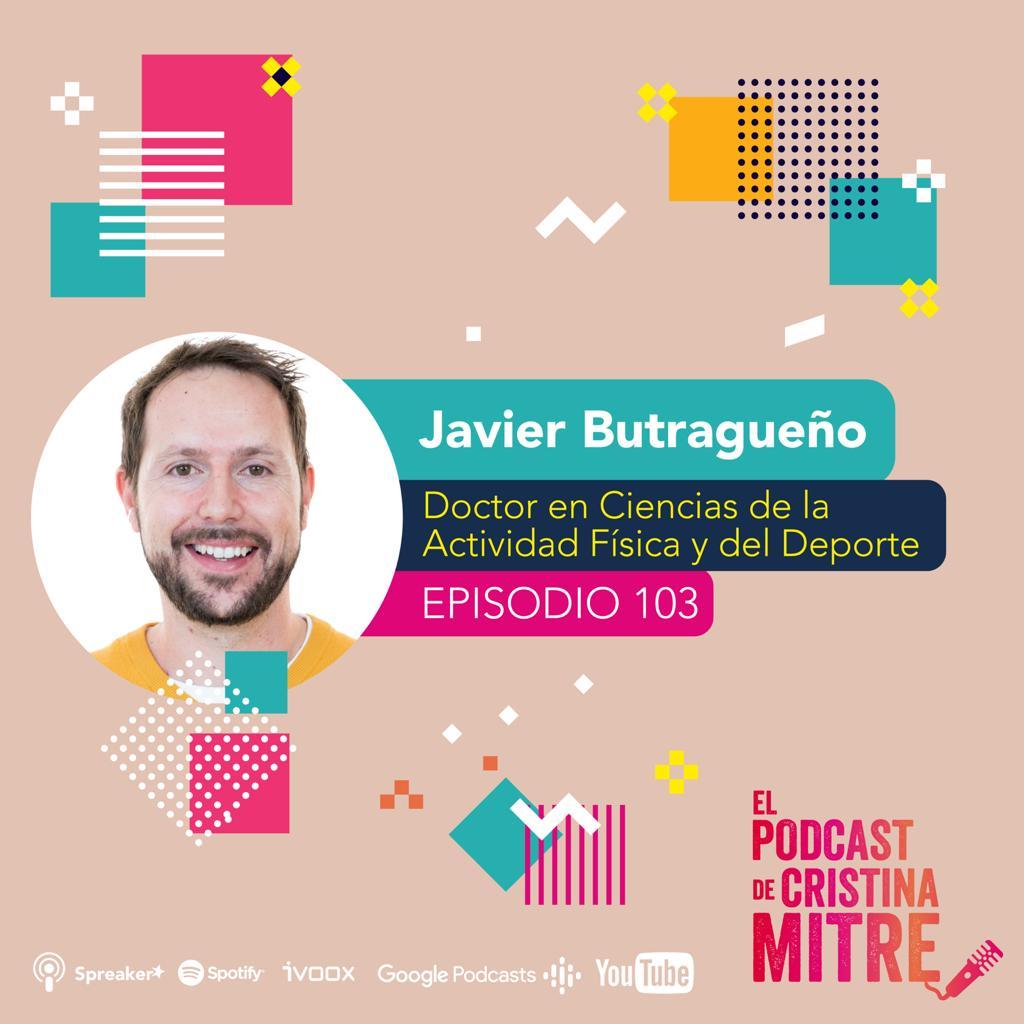Cómo perder grasa y transformar nuestra composición corporal con Javier Butragueño.