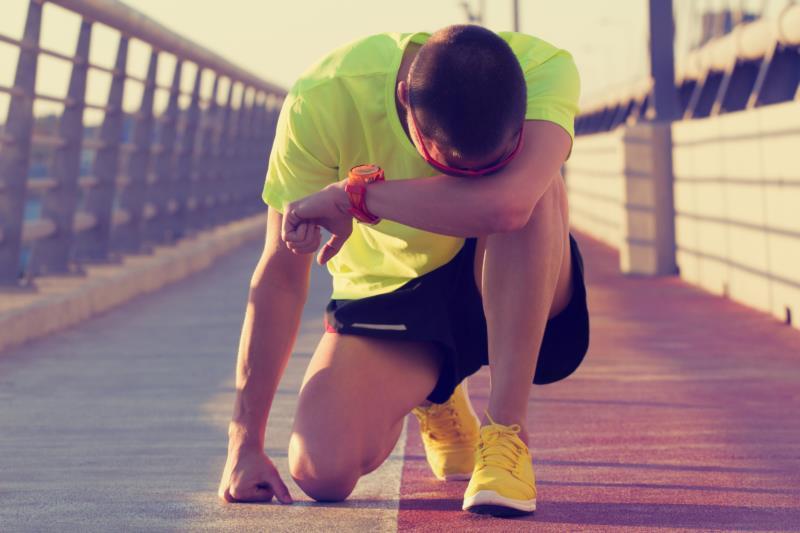 Problemas digestivos en deportistas: abordaje desde la nutrición (parte II)