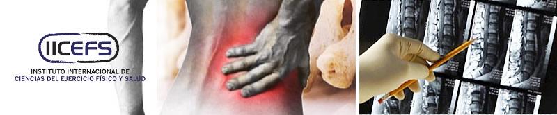 Work-Shop sobre Readaptación Funcional en Personas con Patologías Lumbares