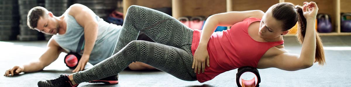 Movilización Miofascial, Entrenamiento y Trastornos Músculo-esqueléticos
