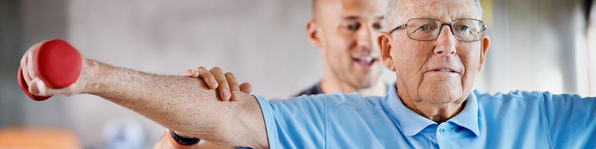 Posgrado de Entrenador Personal de Pacientes Cardíacos (Rehabilitación Cardíaca Domiciliaria)
