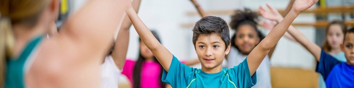 Curso de formación en Yoga para Niños