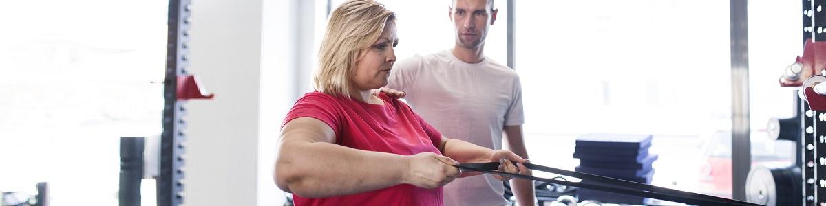 Especialista en Nutrición y Entrenamiento en Personas con Diabetes y Obesidad
