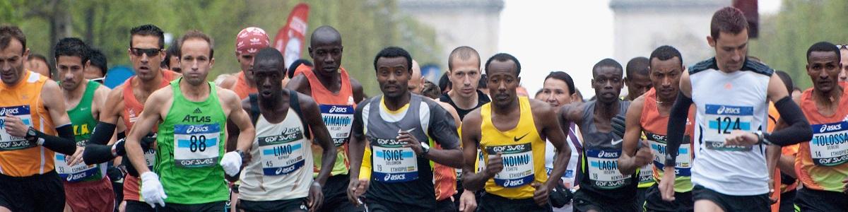 Curso Práctico en Programación del Entrenamiento en Maratón y Trail Running