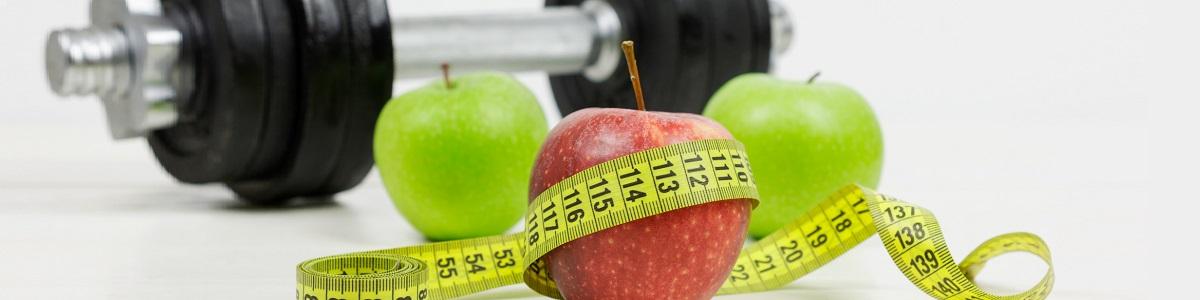 Nutrición para la Mejora de la Composición Corporal