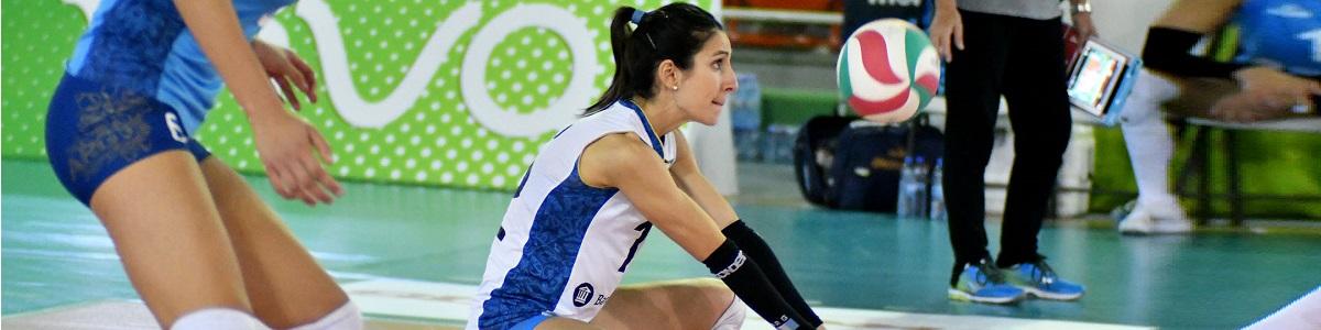 Habilitación Anual I - Formación y Desarrollo del Voleibolista