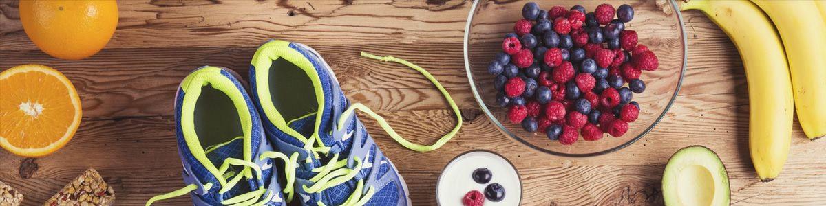 Nutrición Aplicada a Diferentes Deportes