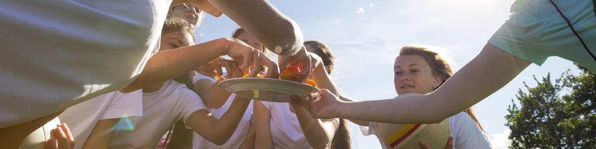 Nutrición en Edades Pediátricas, Infancia y Adolescencia