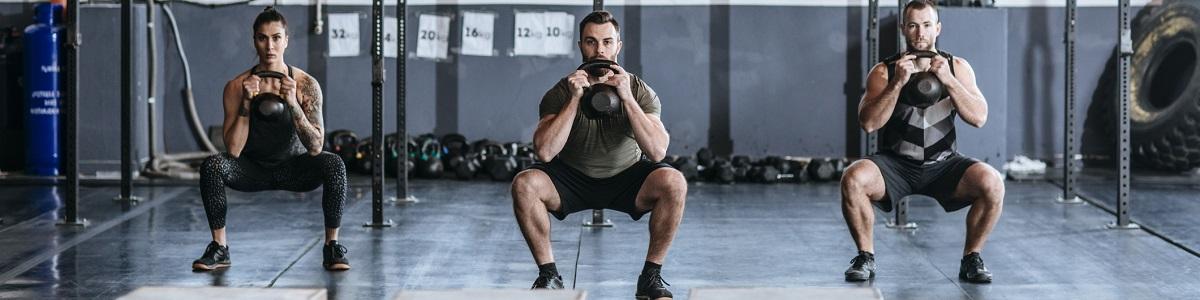 Curso de Entrenamiento Funcional en el Fitness: Fundamentos y Ejercicios