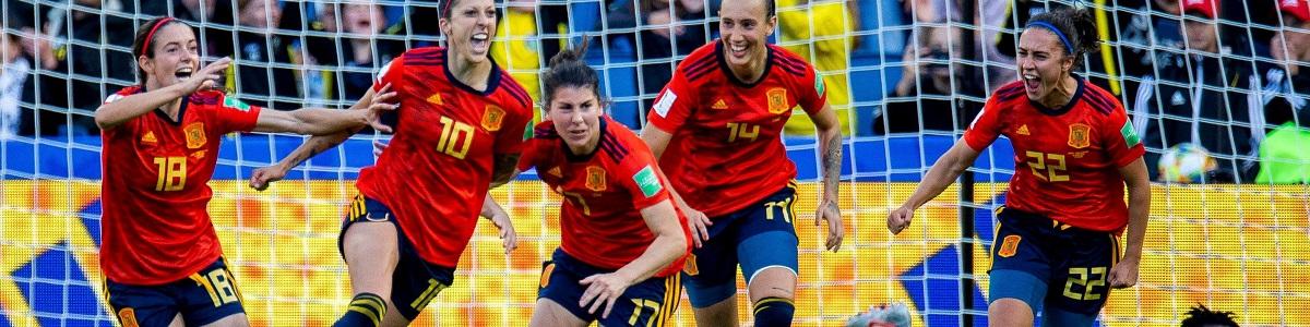 Especialista Internacional en Fútbol Femenino - con opción a Práctica en España
