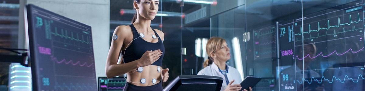 Experto Universitario en Programas de Ejercicio en Patología Cardiovascular y Respiratoria