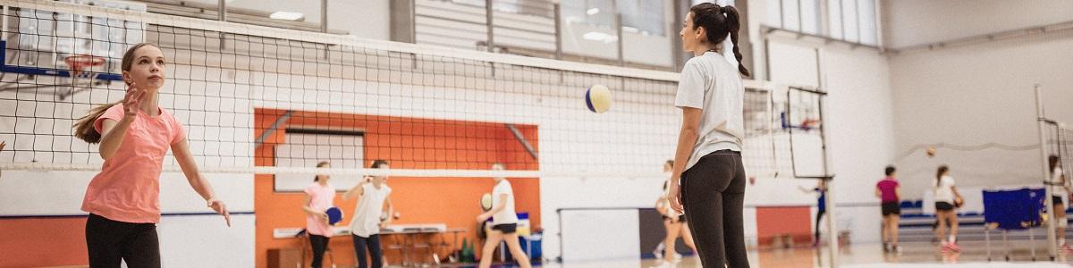 Preparación Física de Pre-Temporada en Voleibol