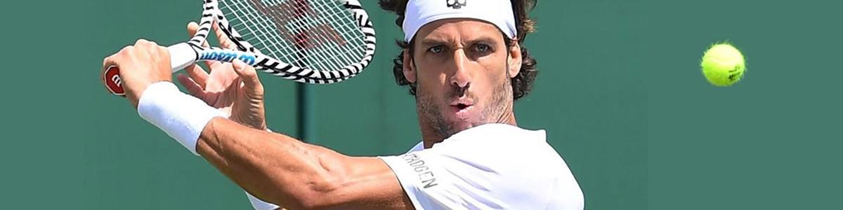 Especialista en Entrenamiento de Tenis