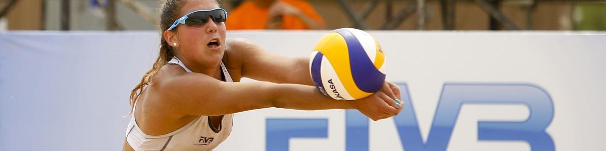 Curso Oficial de Entrenador Nacional de Beach Volley