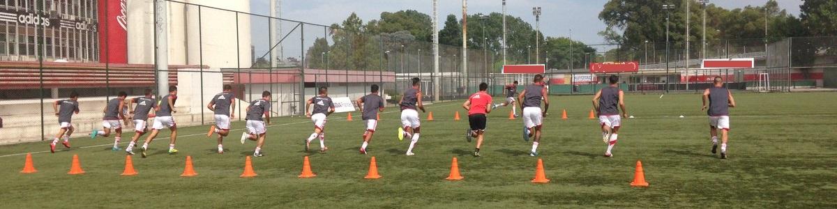 Curso de Preparación Física en las Diferentes Etapas del Futbolista