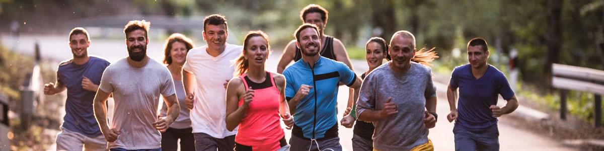 Curso de Entrenador Especialista en Running