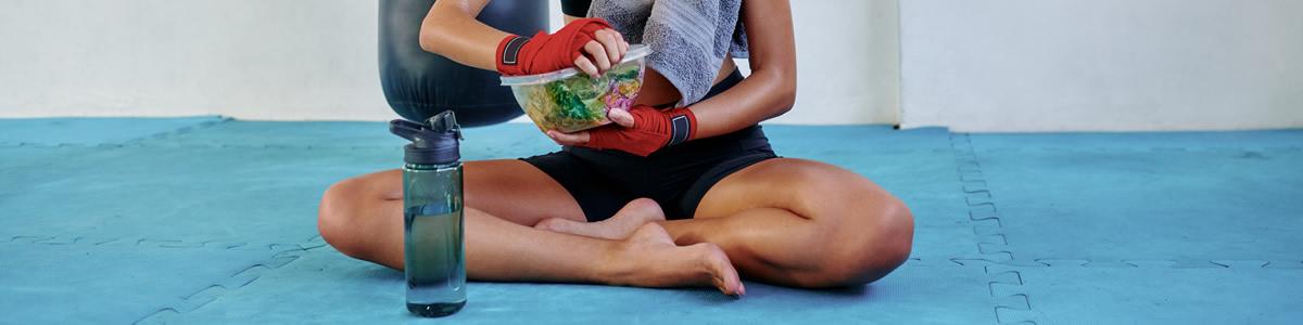 Curso de Nutrición Aplicada a los Deportes de Combate