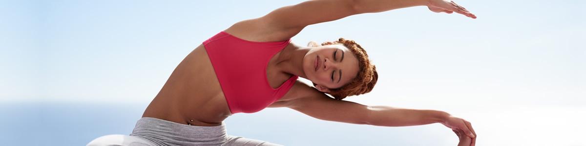 Curso de Stretching