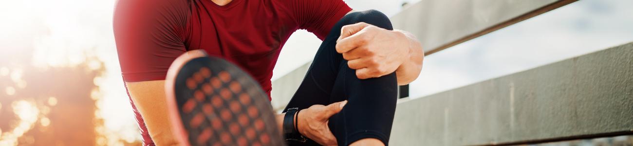 Lesiones Musculares, Fibrosis y Tendinosis