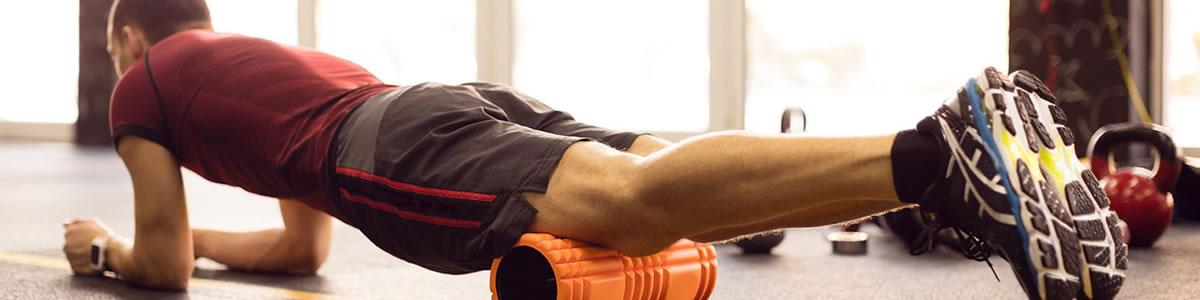 Flexibilidad Funcional y Rolling Neuromiofascial