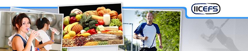 Webinar de Evidencias Actuales Sobre Nutrición Deportiva Aplicada a la Salud