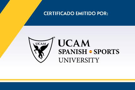 Certificado Experto Universitario