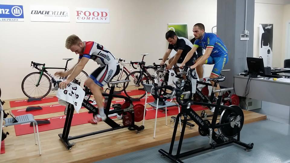 Un test de ejercicio submáximo de 18 minutos para evaluar la aptitud cardíaca en respuesta al entrenamiento aeróbico