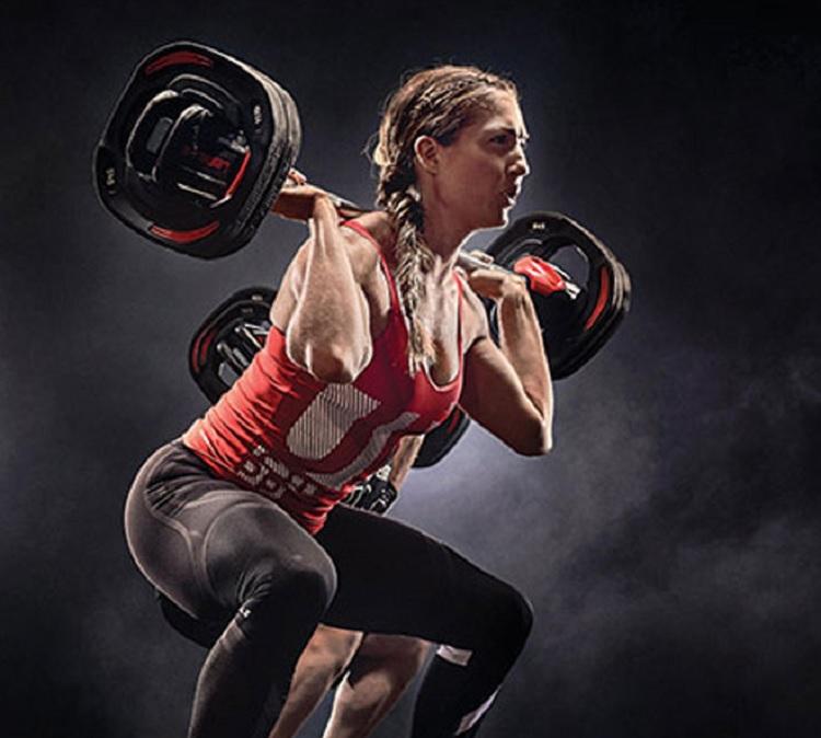 Comparación de las respuestas fisiológicas agudas al BODYPUMP vs ejercicio de igual calorías y tiempo en bicicleta en estado estable