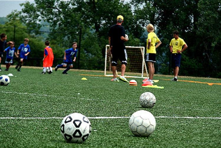 Efectos de juegos reducidos v entrenamiento de la resistencia convencional sobre el rendimiento de resistencia en jugadores de fútbol jóvenes varones: Una comparación meta-analítica