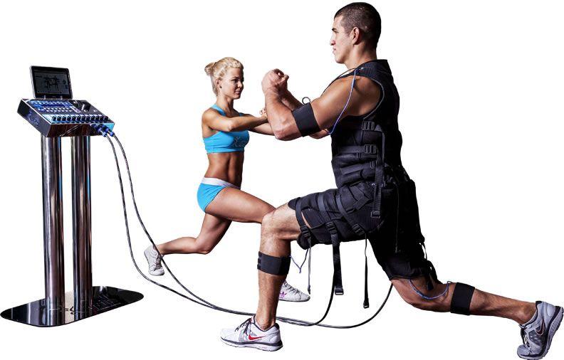Efecto de una única sesión de electroestimulación intensa de cuerpo entero sobre el gasto energético. ¿Una contribución para la reducción de grasa?