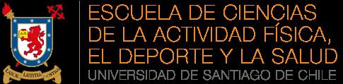 Escuela de Ciencias de la Actividad Física, el Deporte y la Salud. Universidad de Santiago de Chile