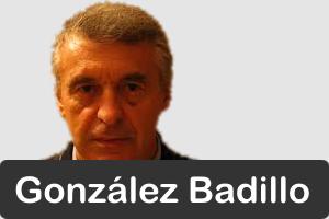 Juan José Gonzalez Badillo Capacitaciones