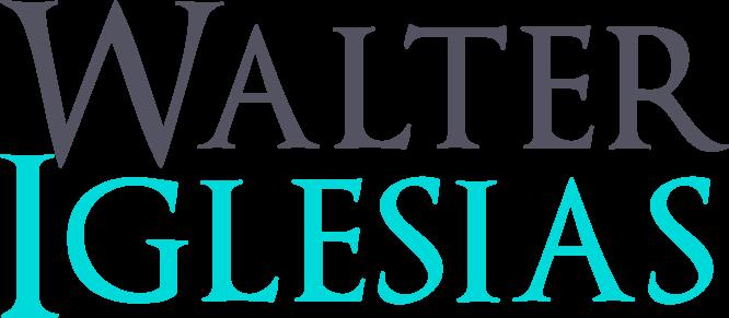 Walter Iglesias Patinaje Artístico